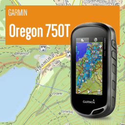 Garmin Oregon OC Small