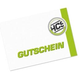 Gutschein SA