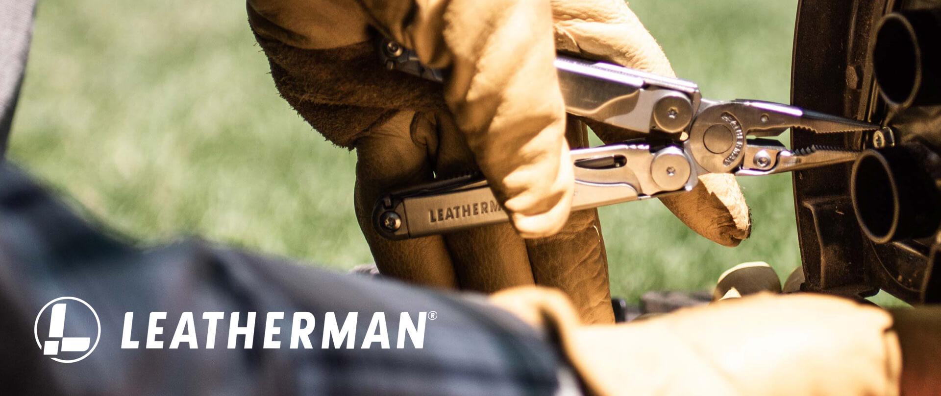 Leatherman Neu 1920