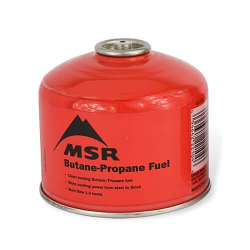 MSR® IsoPro 227 gramm