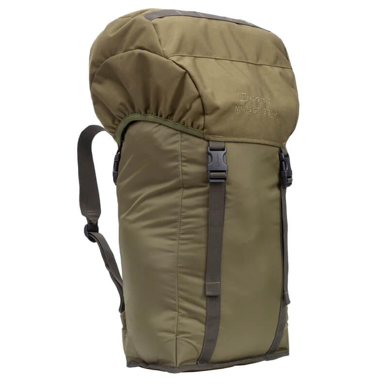 Berghaus MMPS Grab Bag Oliv