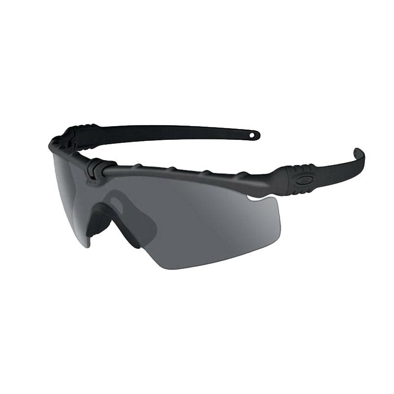 Oakley SI Ballistic M Frame 3.0 schwarz-Grau