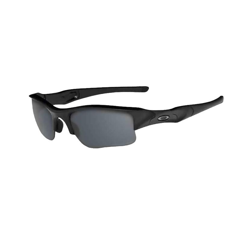 Oakley SI Flak Jacket XLJ, polarisiert