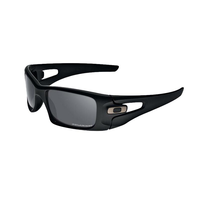 Oakley SI Crankcase, polarisiert