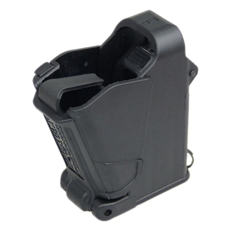Maglula UpLULA 9mm .45ACP schwarz