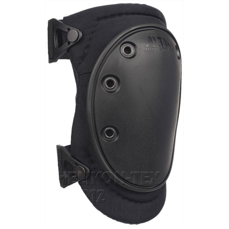 ALTA Industries AltaFlex Knee Protector AltaLok black