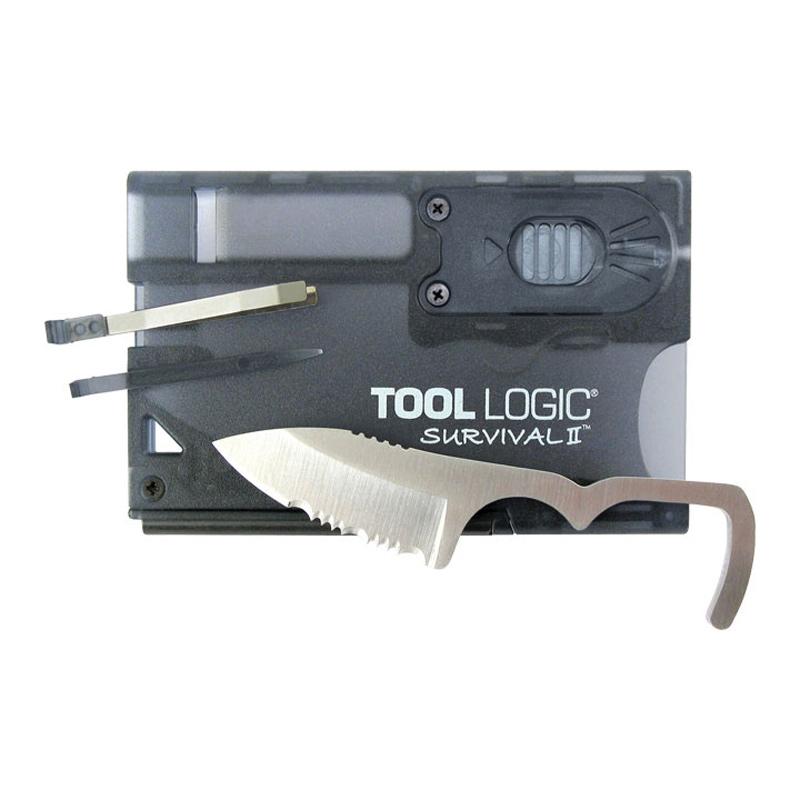 Tool Logic Survival Card II