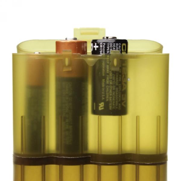 Condor Battery Case 4er Einzelpack