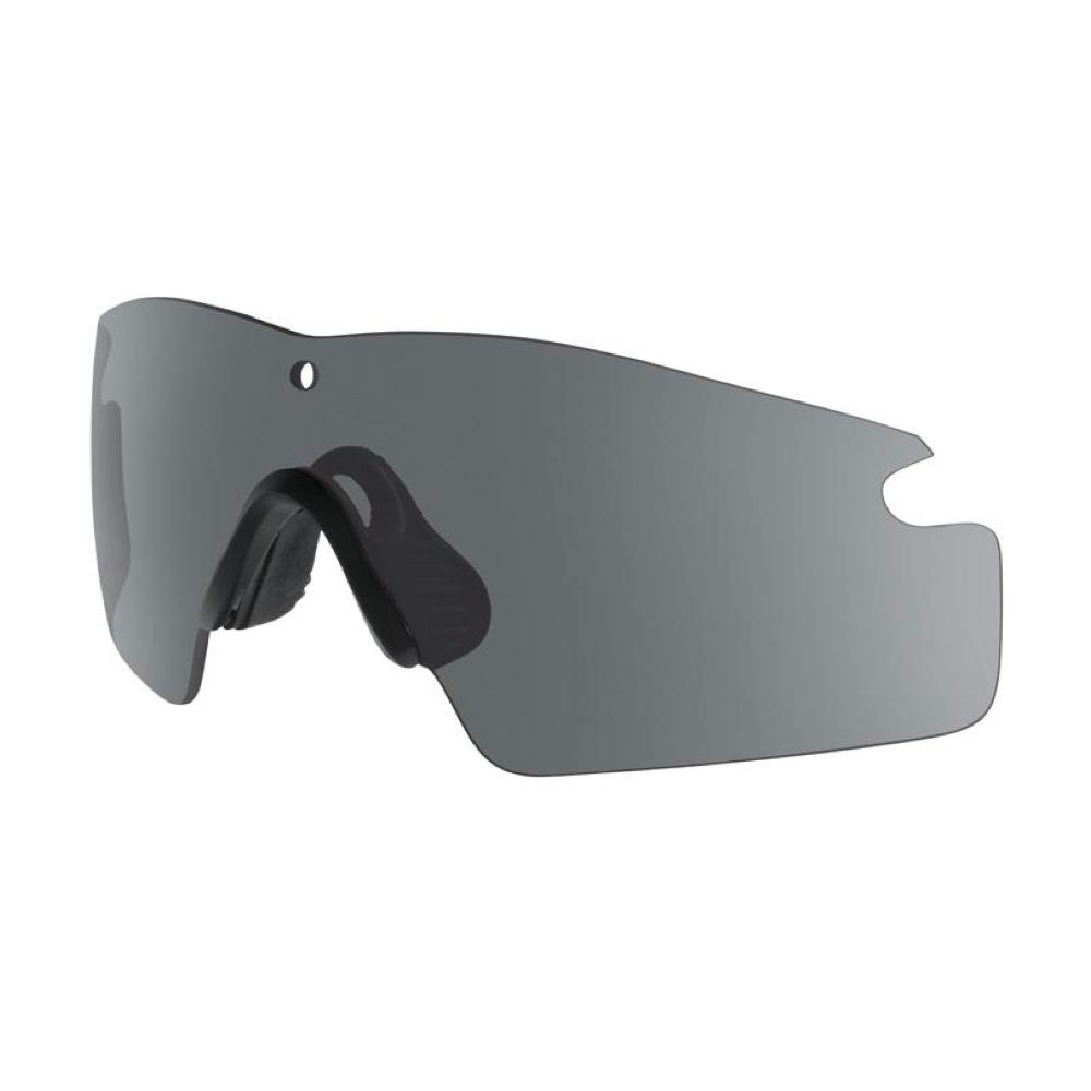 Oakley SI 3.0 M-Frame Ersatzglas Grau | eBay