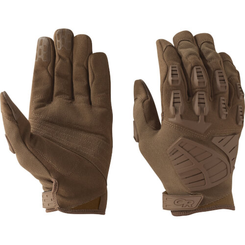 Outdoor Research Asset Glove Coyote