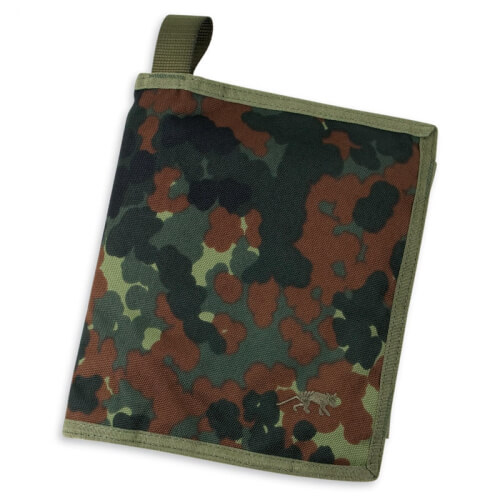 Tasmanian Tiger Map Case Large flecktarn