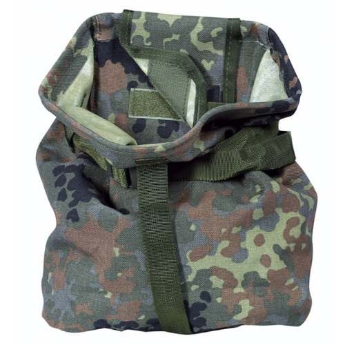 75Tactical Dump Pouch flecktarn