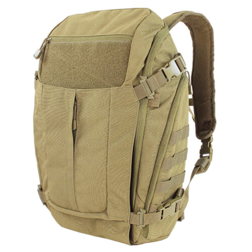 Condor Solveig Assault Pack coyote