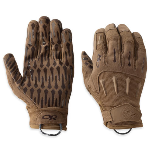 Outdoor Research Ironsight Glove coyote
