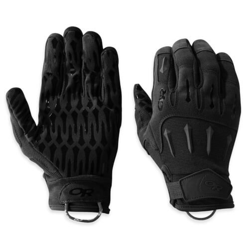 Outdoor Research Ironsight Glove schwarz