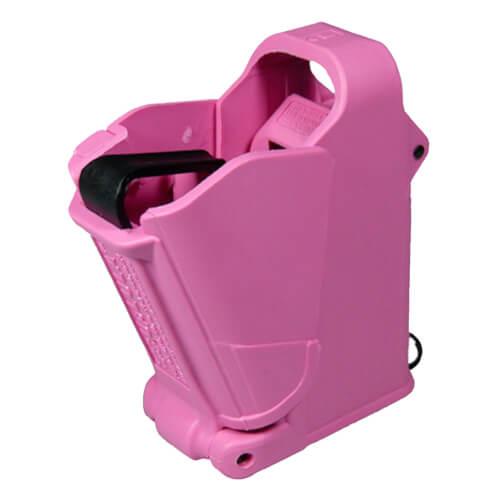 Maglula UpLULA 9mm .45ACP pink