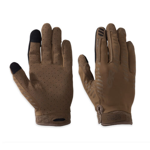 Outdoor Research Aerator Gloves coyote
