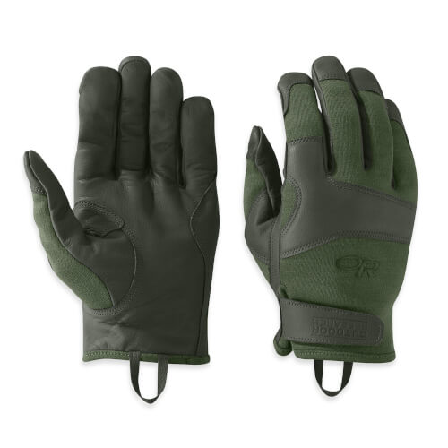 Outdoor Research Suppressor TAA Gloves sage green
