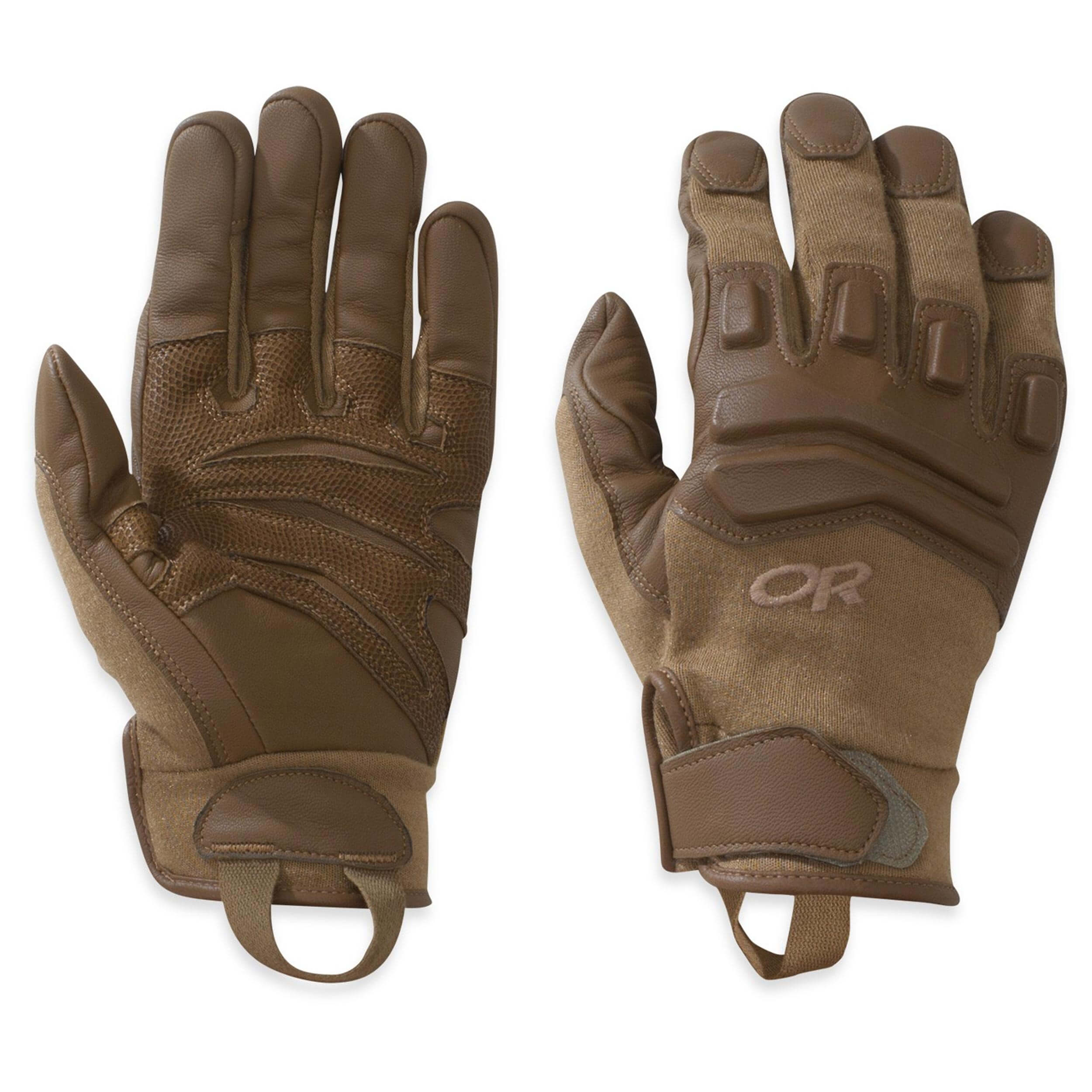 Outdoor Research Firemark Gloves coyote