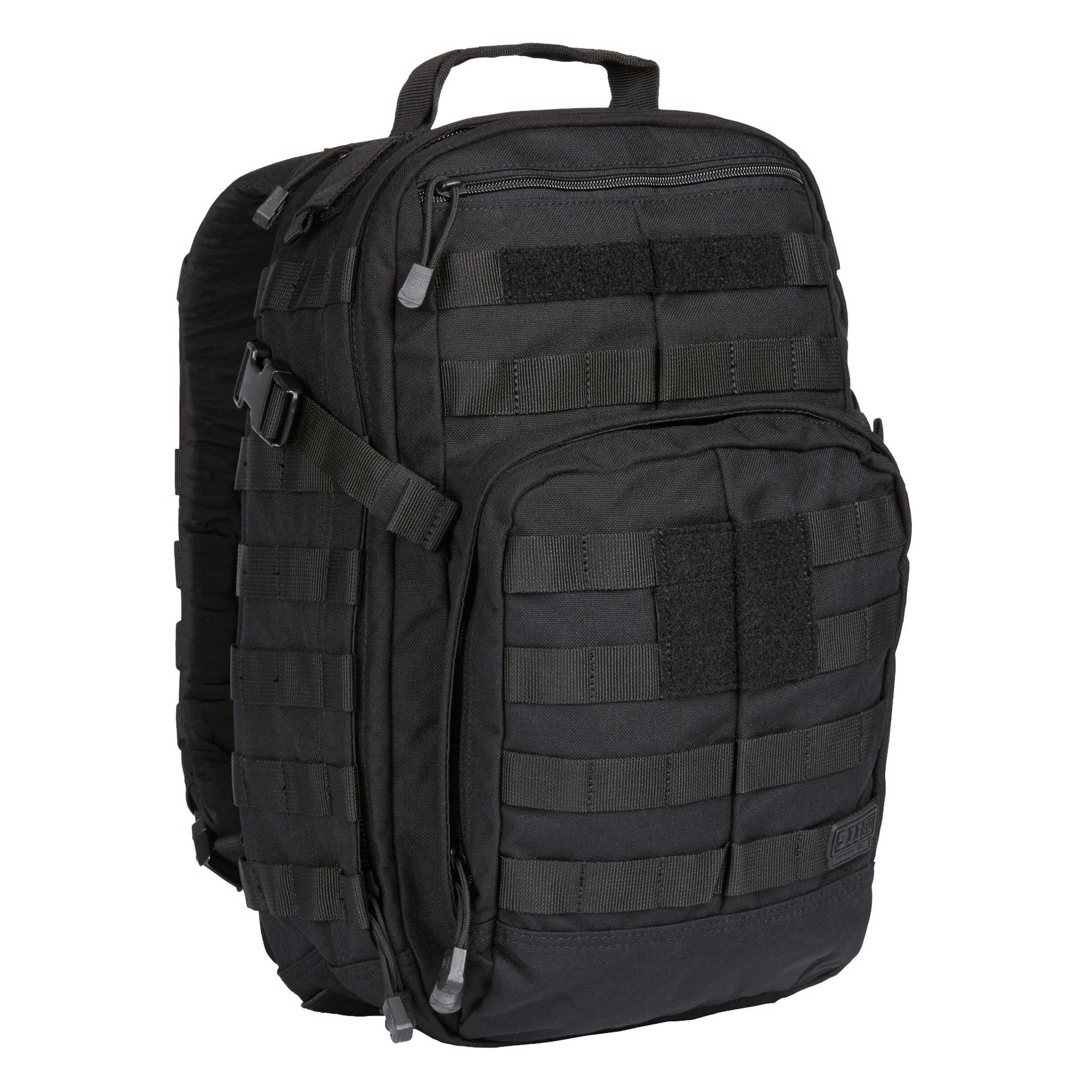 5.11 Tactical Rush 12 black