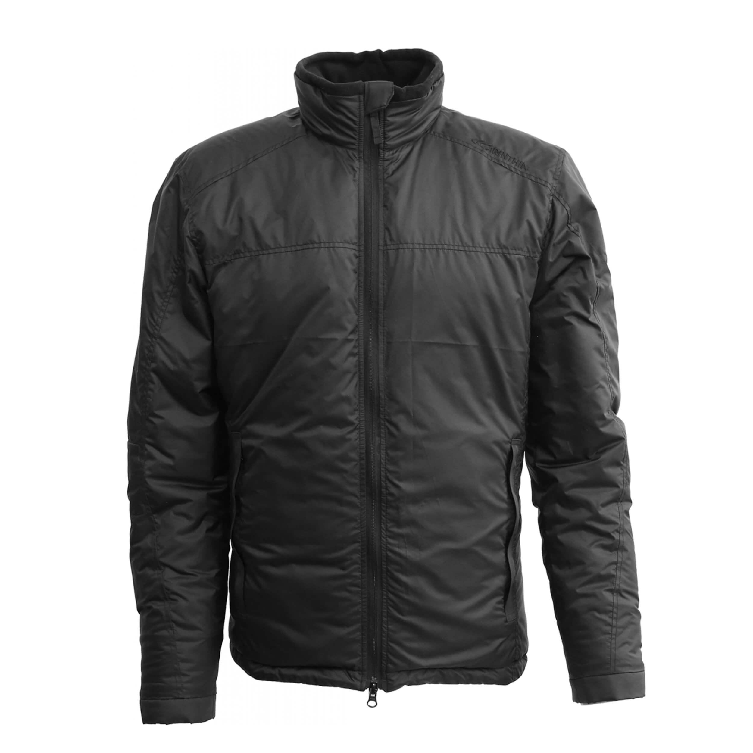 Carinthia LIG 3.0 Jacket schwarz