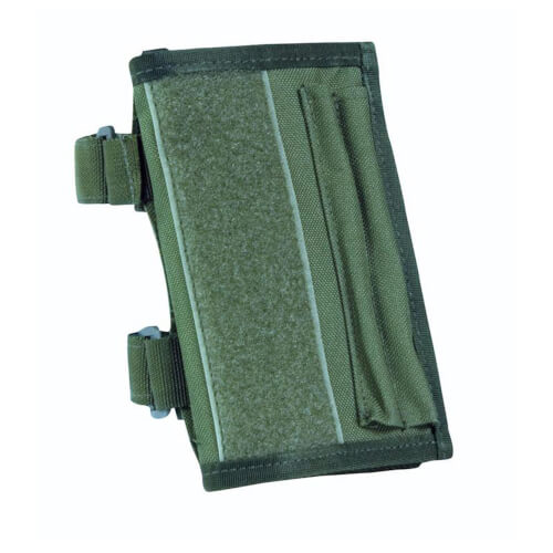75Tactical Admin Pouch oliv