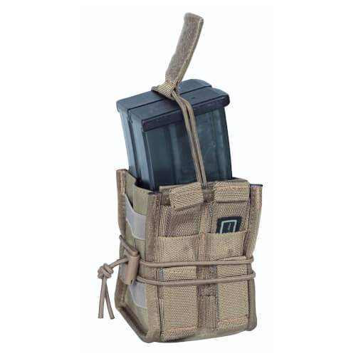 75Tactical Doppel Magazintasche G36/2 coyote
