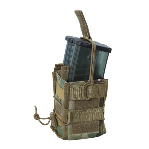 75Tactical Doppel Magazintasche G36/2 multicam
