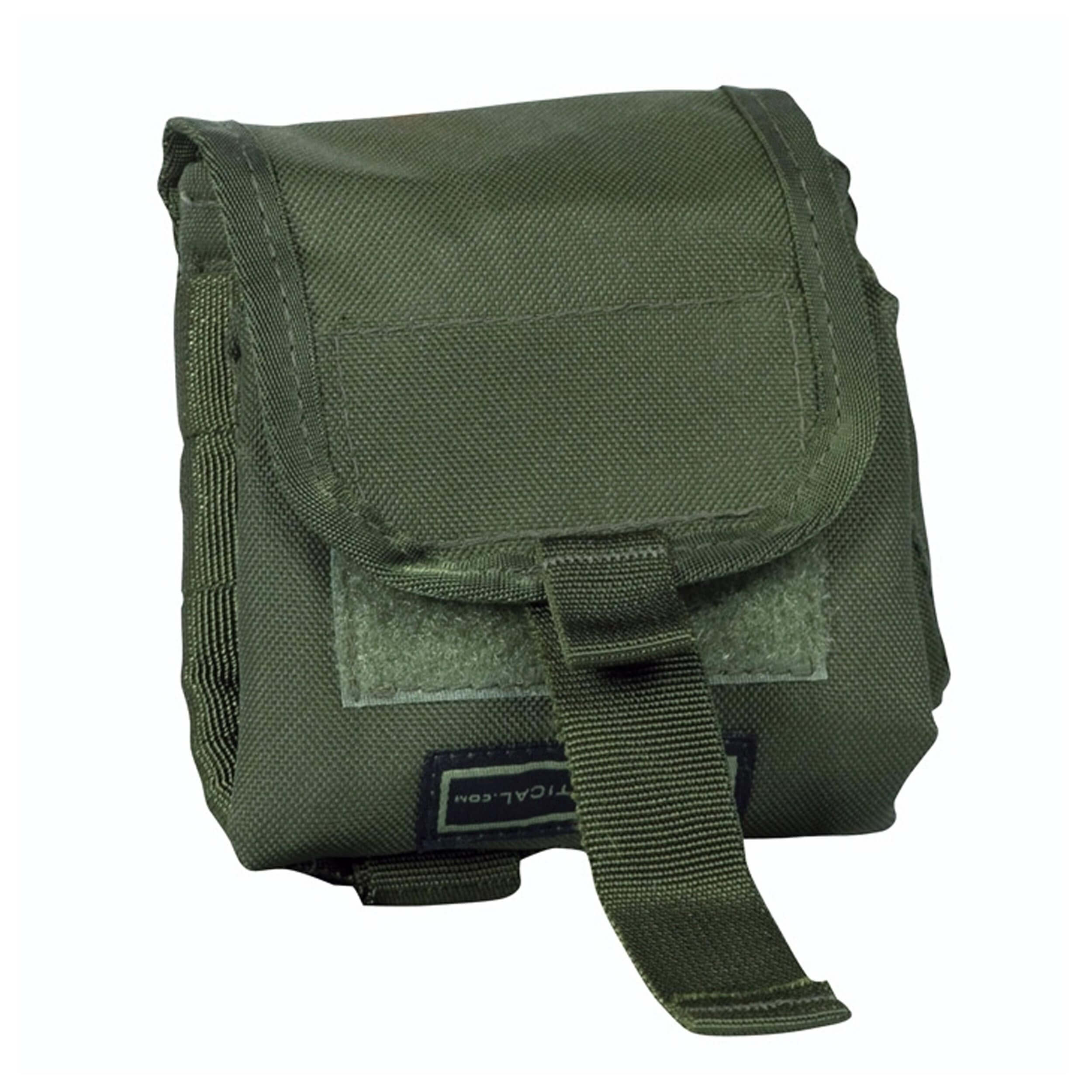 75Tactical Dump Pouch oliv
