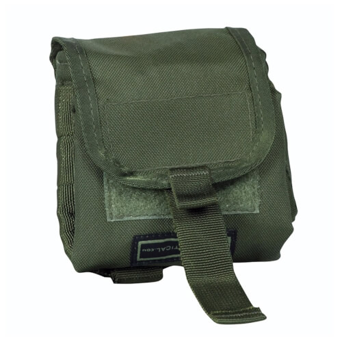75Tactical Dump Pouch groß oliv