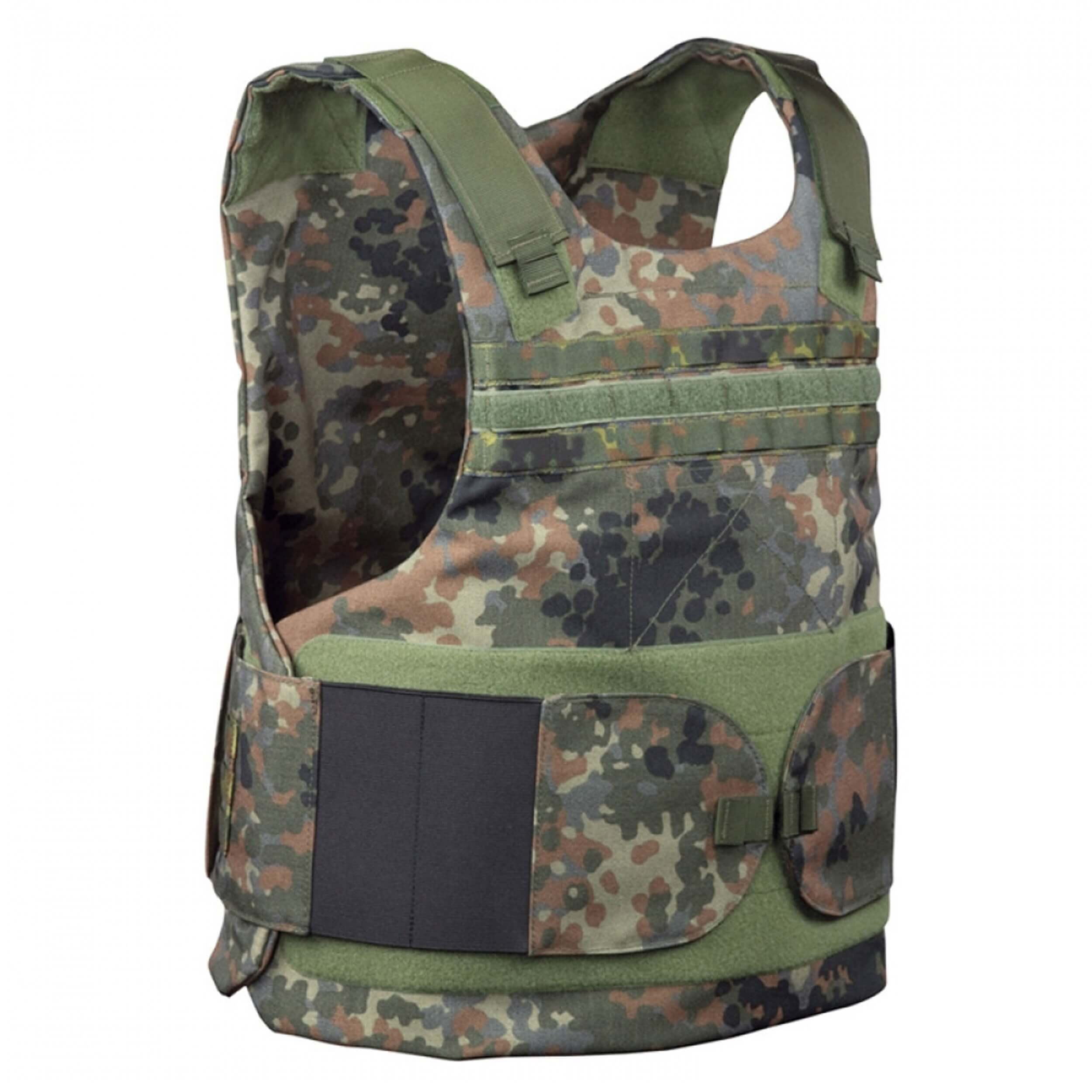 75Tactical OMEGA 4 flecktarn