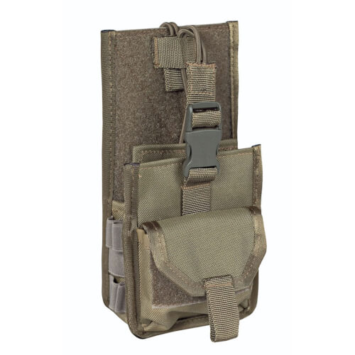75Tactical SEM 52 Tasche FX30 coyote