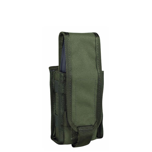 75Tactical Single Magtasche G36 oliv