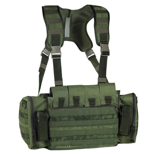 75Tactical Y5 Chest Rig oliv