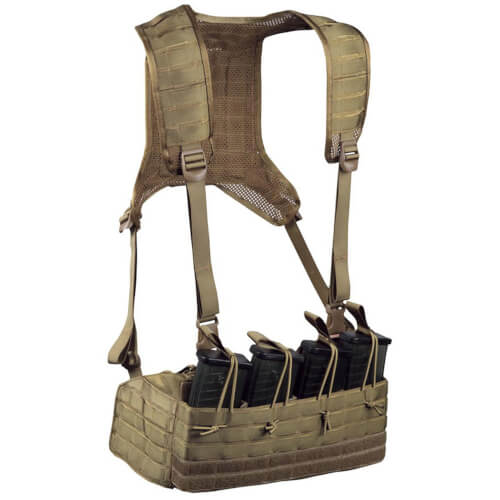 75Tactical Y-1 Chest Rig khaki