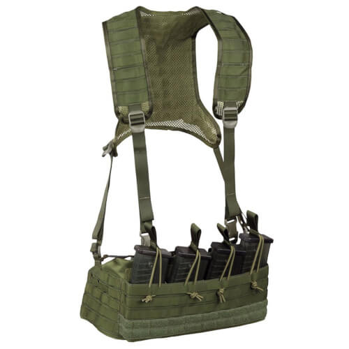 75Tactical Y-1 Chest Rig oliv