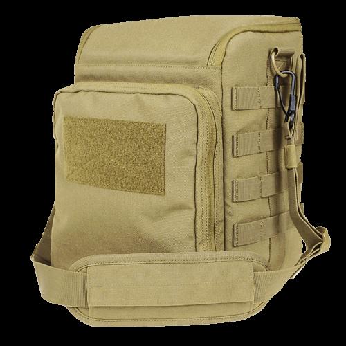 Condor Camera Bag tan
