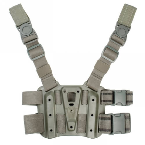 Blackhawk Tactical Holsterplatform oliv-drab