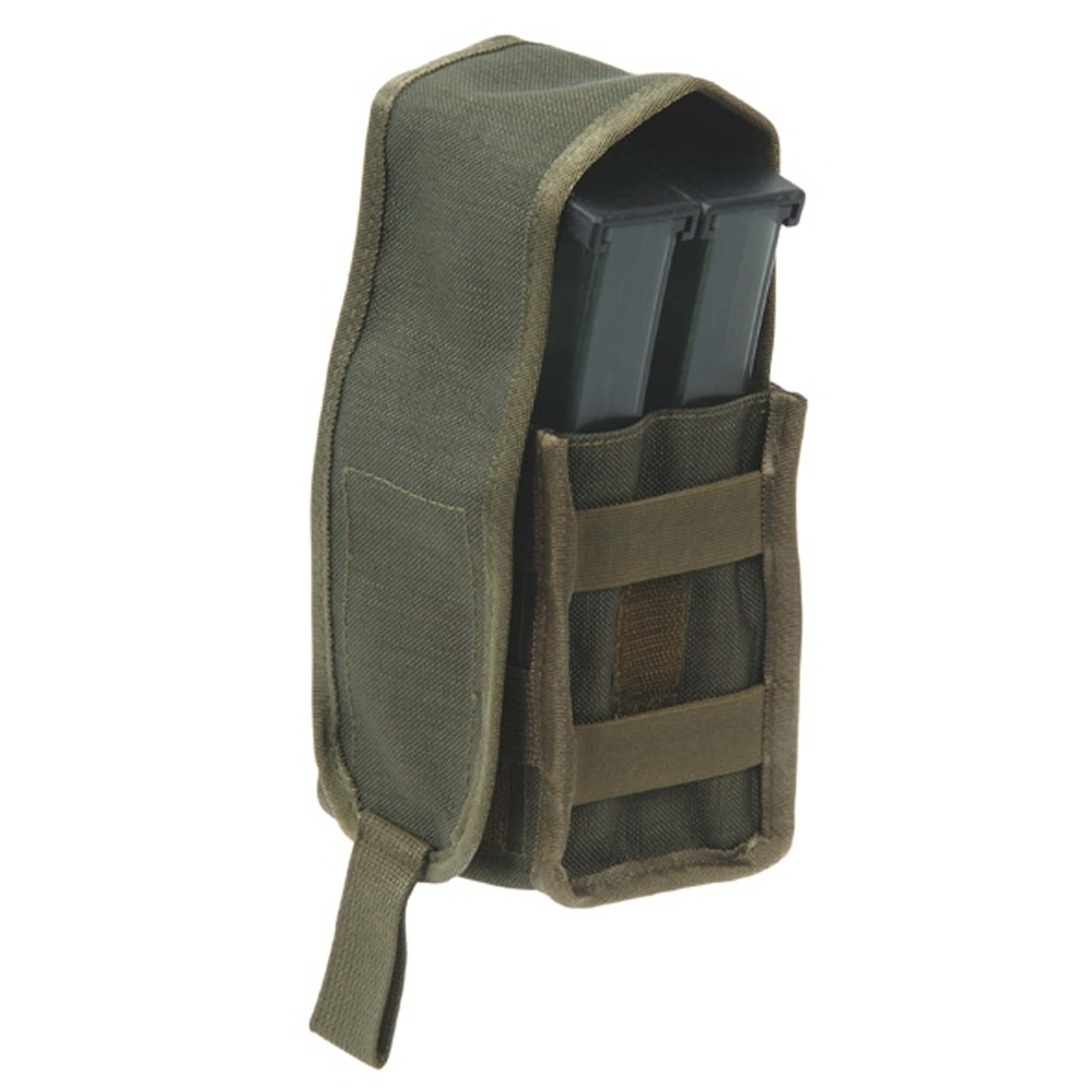 75Tactical Doppel Magazintasche G36/2 oliv