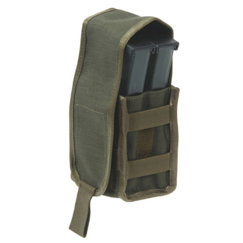 75Tactical DoppelMag Tasche G36/2 oliv