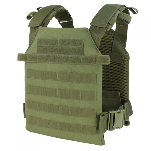 Condor Sentry Lightweight Plate Carrier oliv-drab
