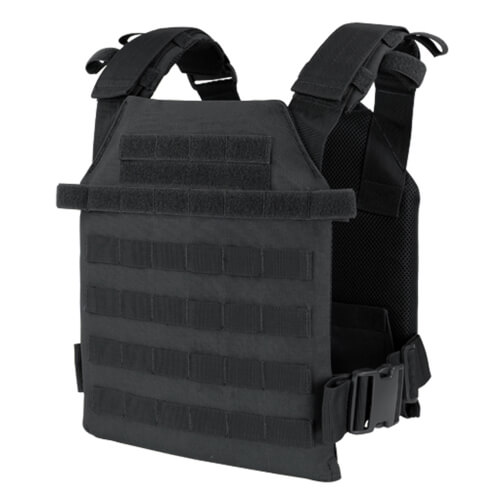 Condor Sentry Lightweight Plate Carrier schwarz