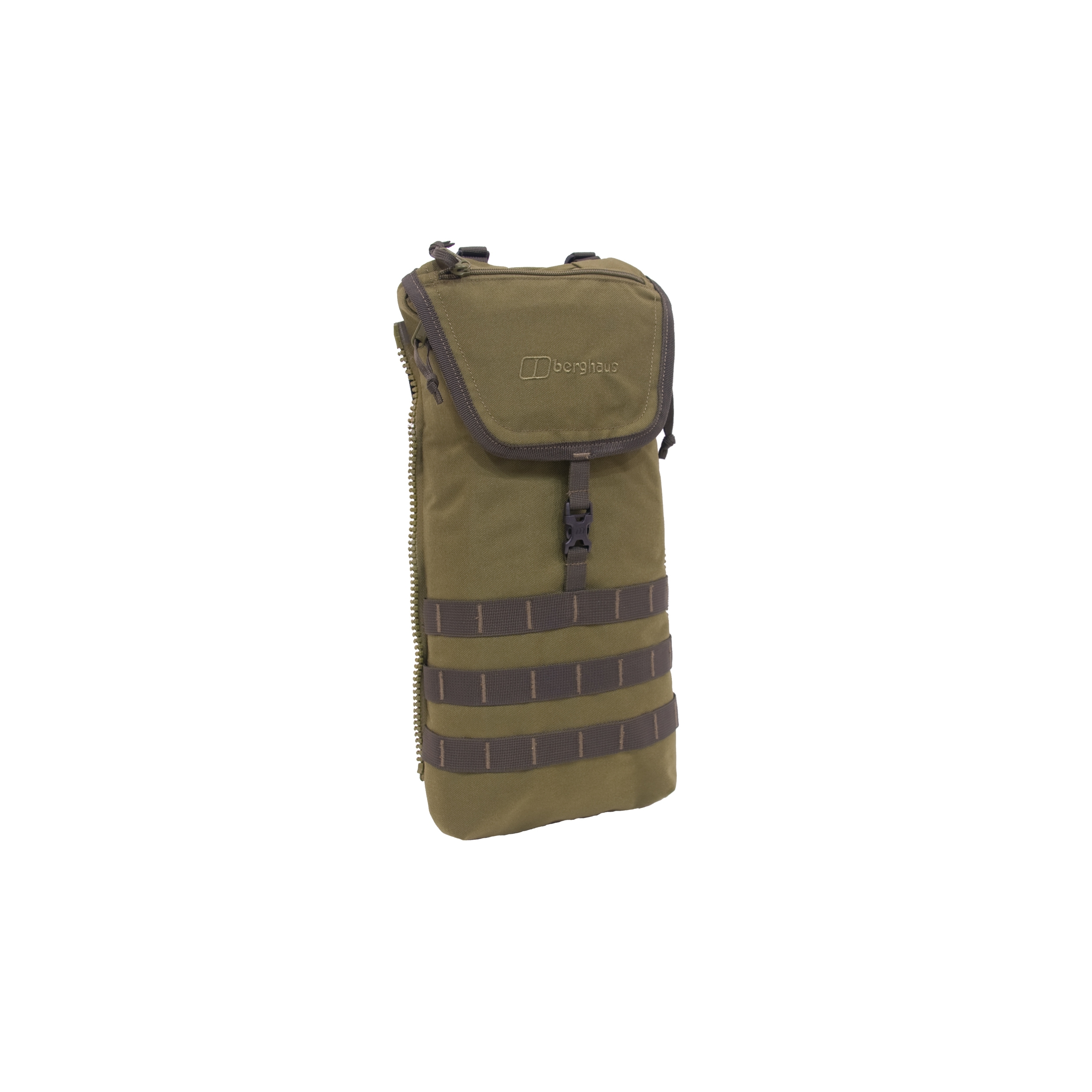 Berghaus MMPS Hydration Pocket II (no reservoir) Oliv