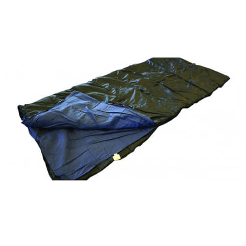 BCB UN Sleeping Bag Navy