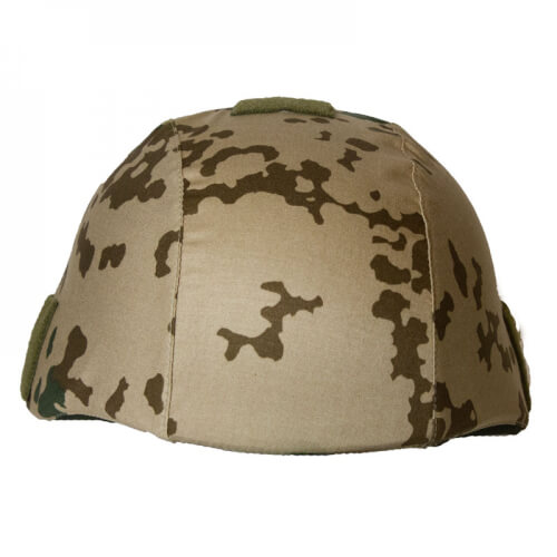 HCS Gunfighter Helmbezug tropentarn