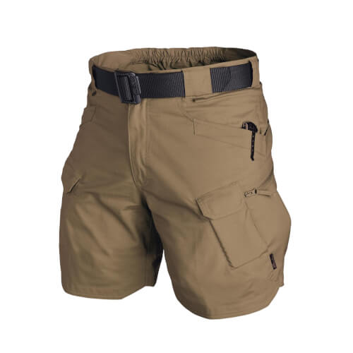 "Helikon-Tex Urban Tactical Shorts 8.5""  Coyote"