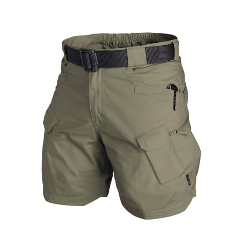 "Helikon-Tex Urban Tactical Shorts 8.5""  Adaptive Green"