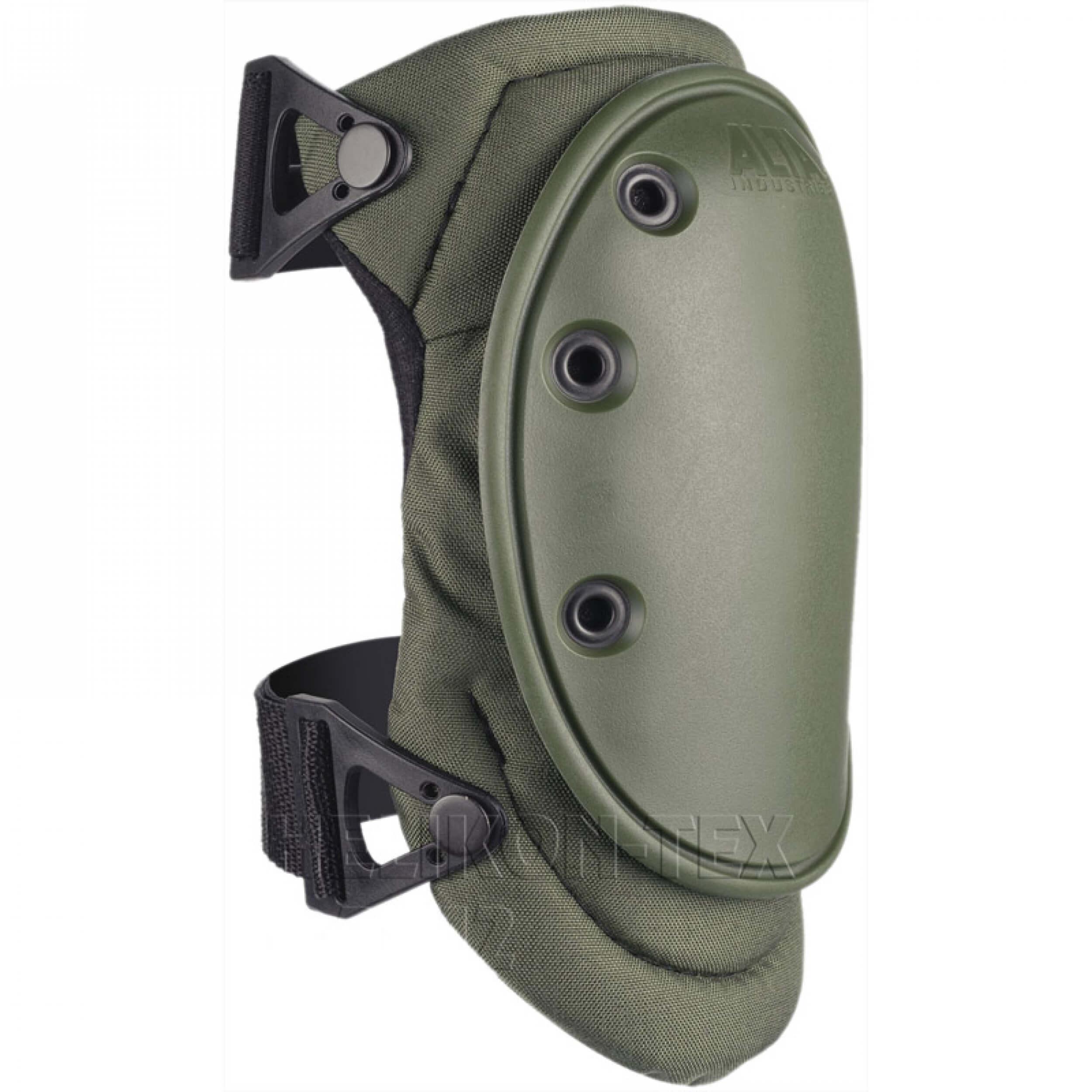 ALTA Industries AltaFlex Knee Protector AltaLok oliv