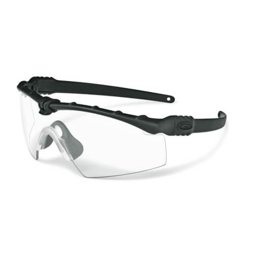 Oakley SI Ballistic M Frame 3.0 schwarz klar