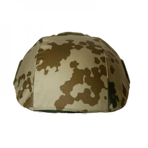 HCS Special Forces Helmbezug tropentarn